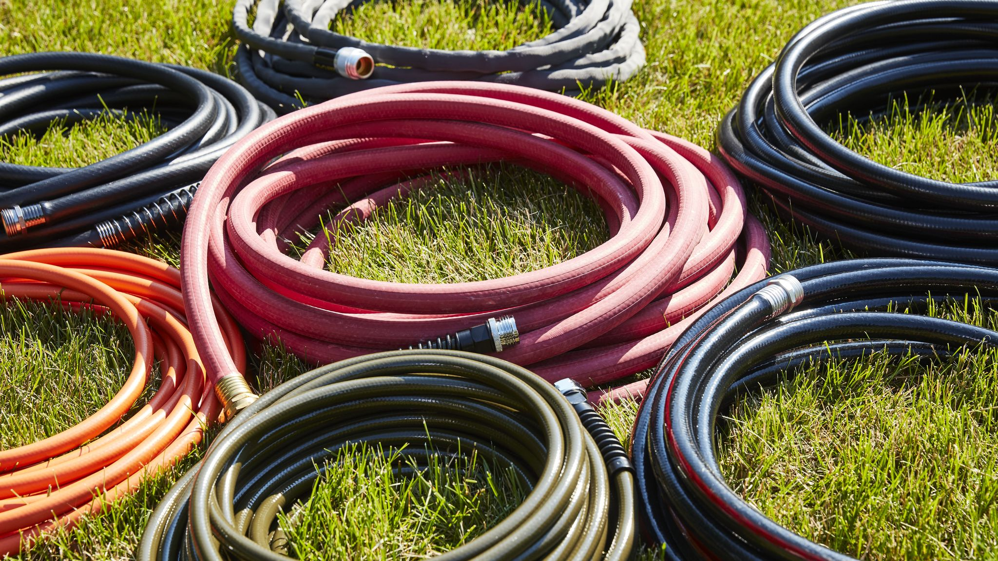 The Best Garden Hoses, for More Than Just Your Garden