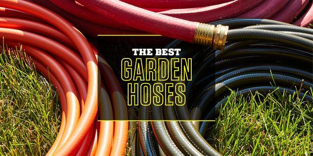 Best Garden Hoses 2020 10 Water