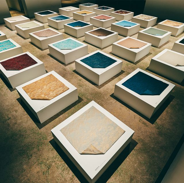 HOSOO GALLERY「COLORTAGE」展