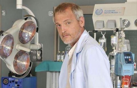 una nueva temporada de la serie hospital central
