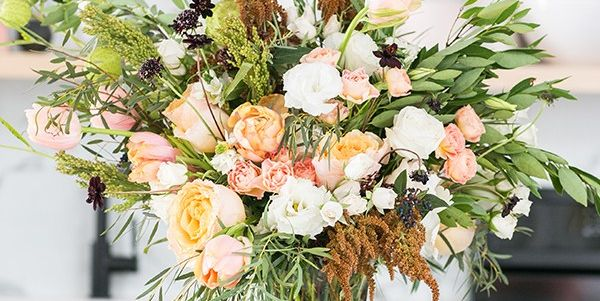 30 Fall Flower Arrangements Ideas For Fall Table