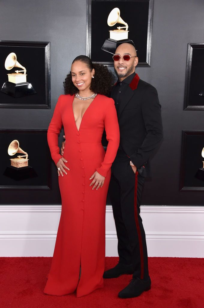 The Cutest Couples at the 2019 Grammys