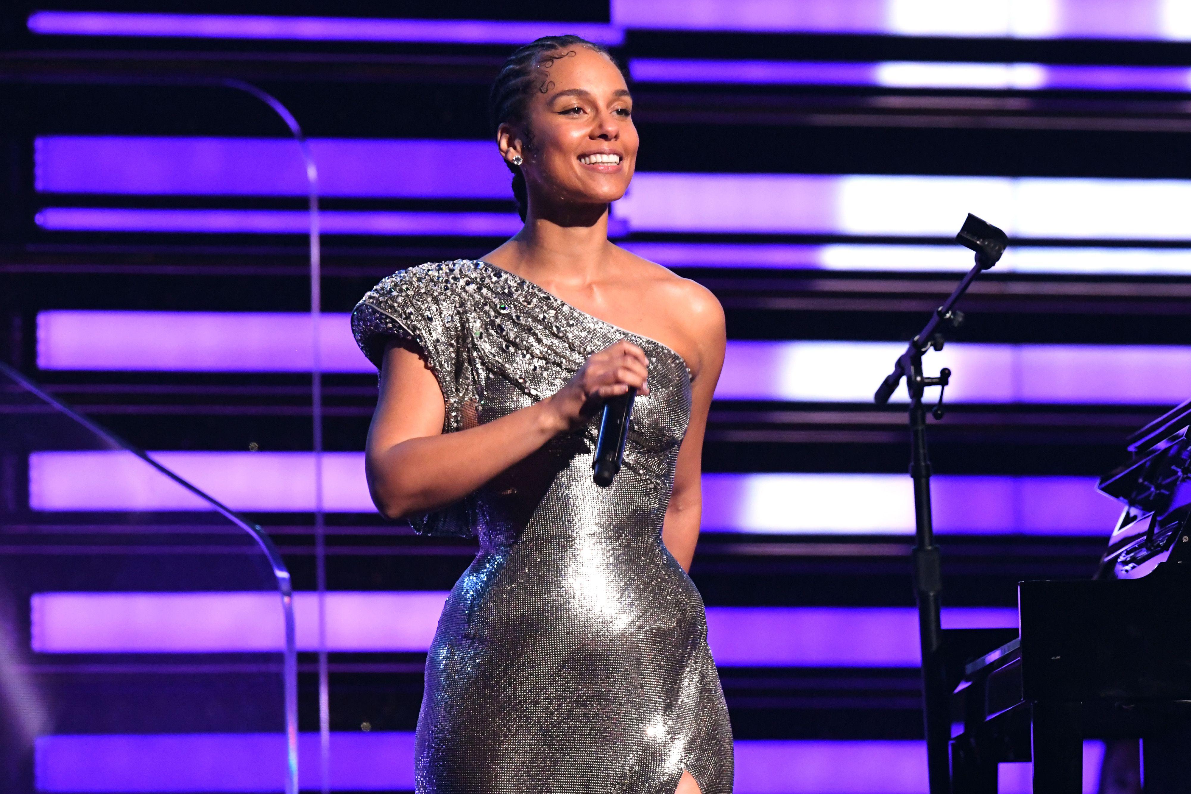 Ya hay fecha de lanzamiento para Keys Soulcare, la firma de belleza de Alicia Keys