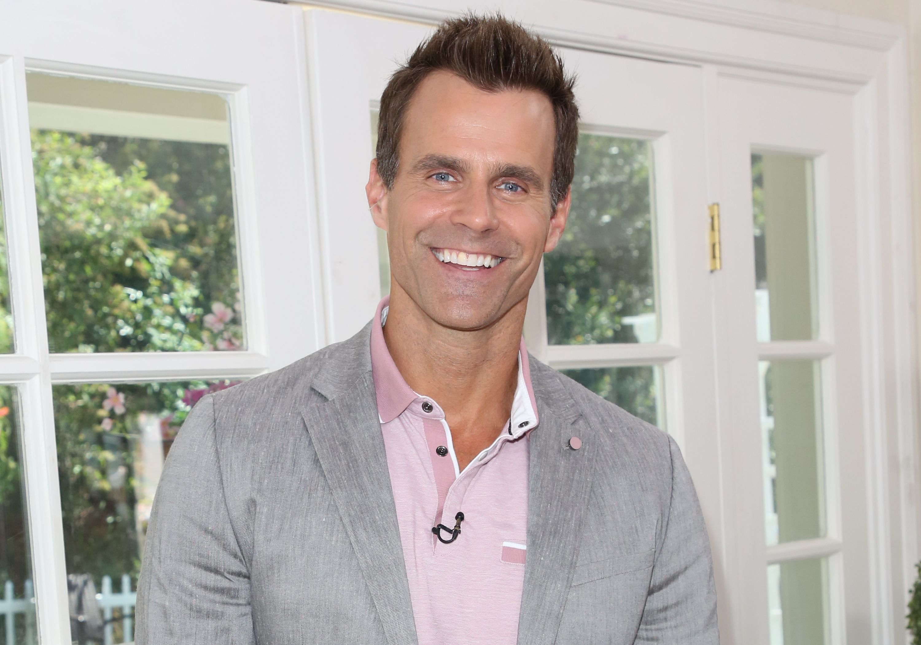 Hallmark's 'Home and Family' Host Cameron Mathison Is Battling Kidney Cancer