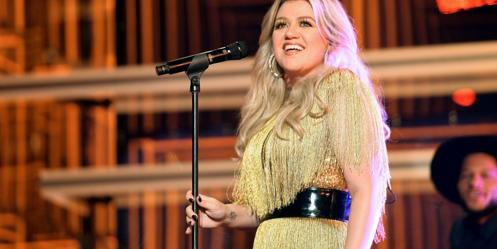 Kelly Clarkson Lost Nearly 40 Pounds on the Plant Paradox Diet