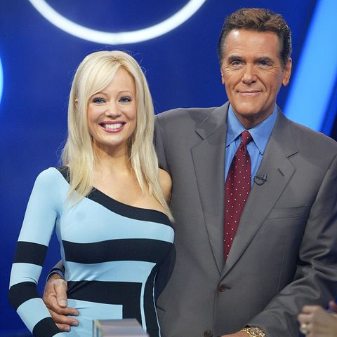host of show lingo stacey hayes and chuck woolery