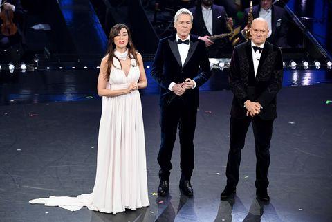 Sanremo 2019 - Day 3