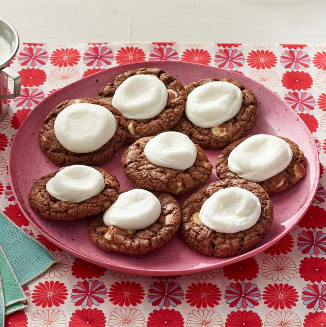 the pioneer woman's hot chocolate cookies recipe
