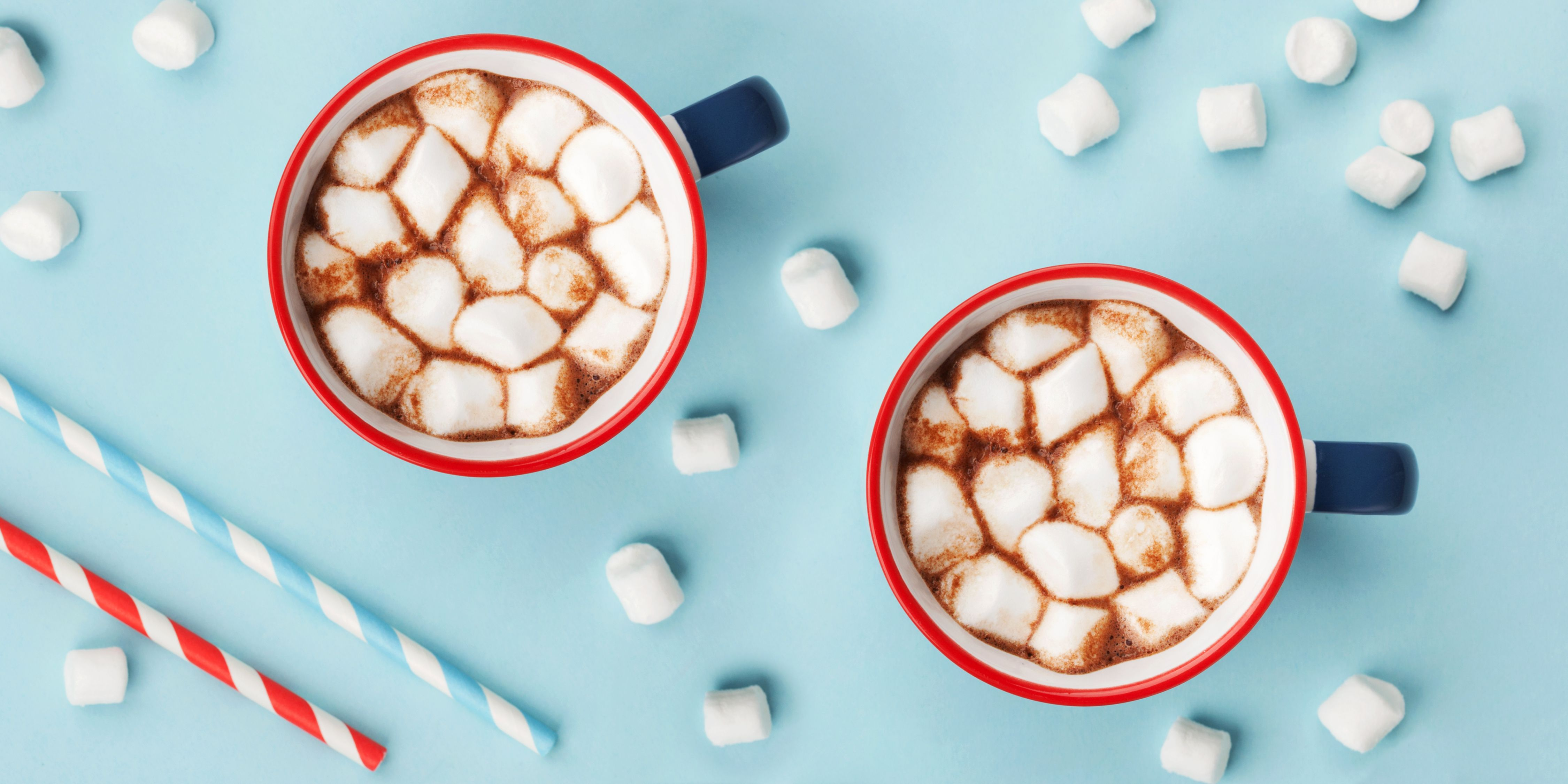 10 Best Hot Chocolate Mixes For 2018 Delicious Milk Dark