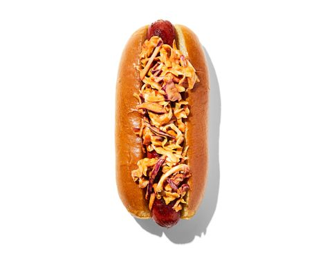 best hot dog toppings