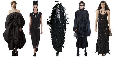 2021春夏 トレンド ファッション