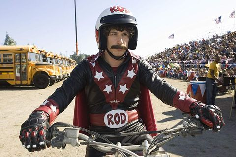 hot rod lonely island
