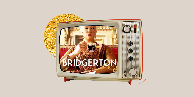 15 Steamy Sex Scenes From Netflix's New Series 'Bridgerton'