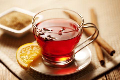 Punsch, Drink, Chinese herb tea, Earl grey tea, Food, Ingredient, Alcoholic beverage, Grog, Hot toddy, Roasted barley tea,