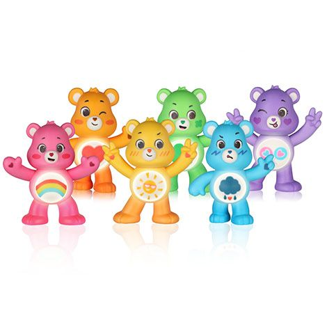 Best Toys 2020 - Care Bears