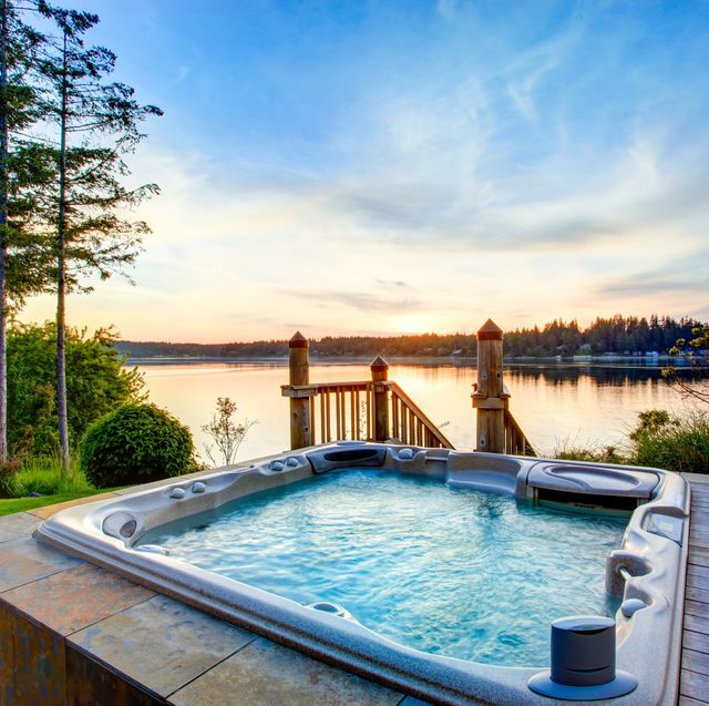 romantic breaks with hot tubs