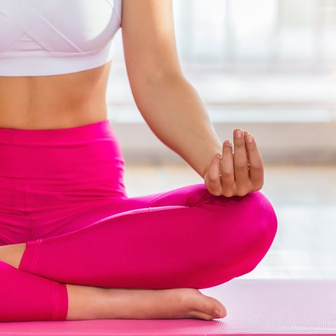 We explore the benefits (and potential risks) of practising Bikram yoga.