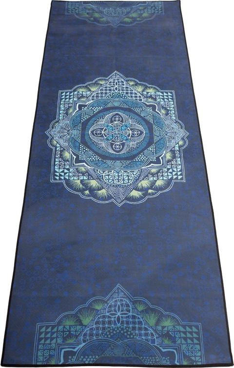 Hot yoga handdoek van JAP