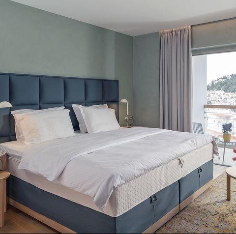 coco mattress hotel