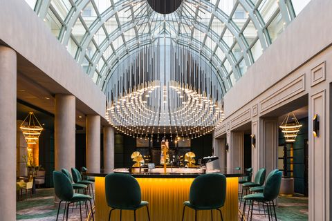 Hotel Accor Le Louis Versaille Chateau