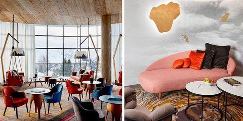 Hotel Club Med Alpel d'Huez