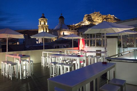 Hotel Amerigo Alicante