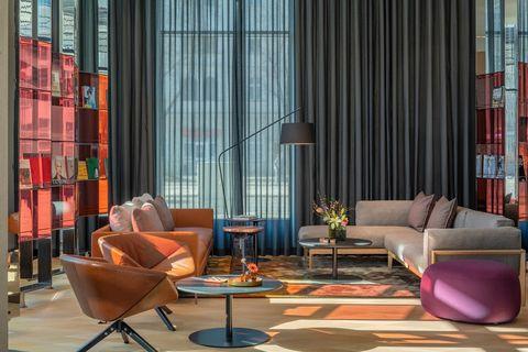 Hotel Andaz en Múnich
