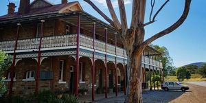 Un hotel australiano en venta por menos de 70 euros
