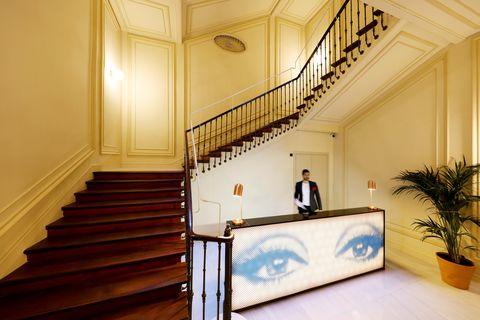 Hotel Axel Madrid premio International Hotel & Property Awards