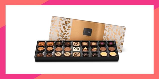 hotel chocolat autumn range