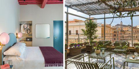 Hotel Condominio Roma