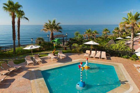 Hotel: Elba Estepona Gran Hotel & Thalasso Spa