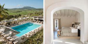 Hotel en Mallorca Finca Serena