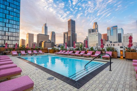 Hotel Freehand en Los Ángeles
