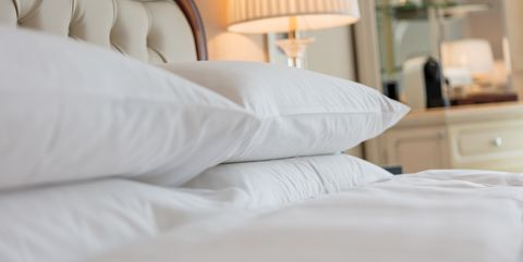 The surprising thing 1 in 10 people take to hotel rooms