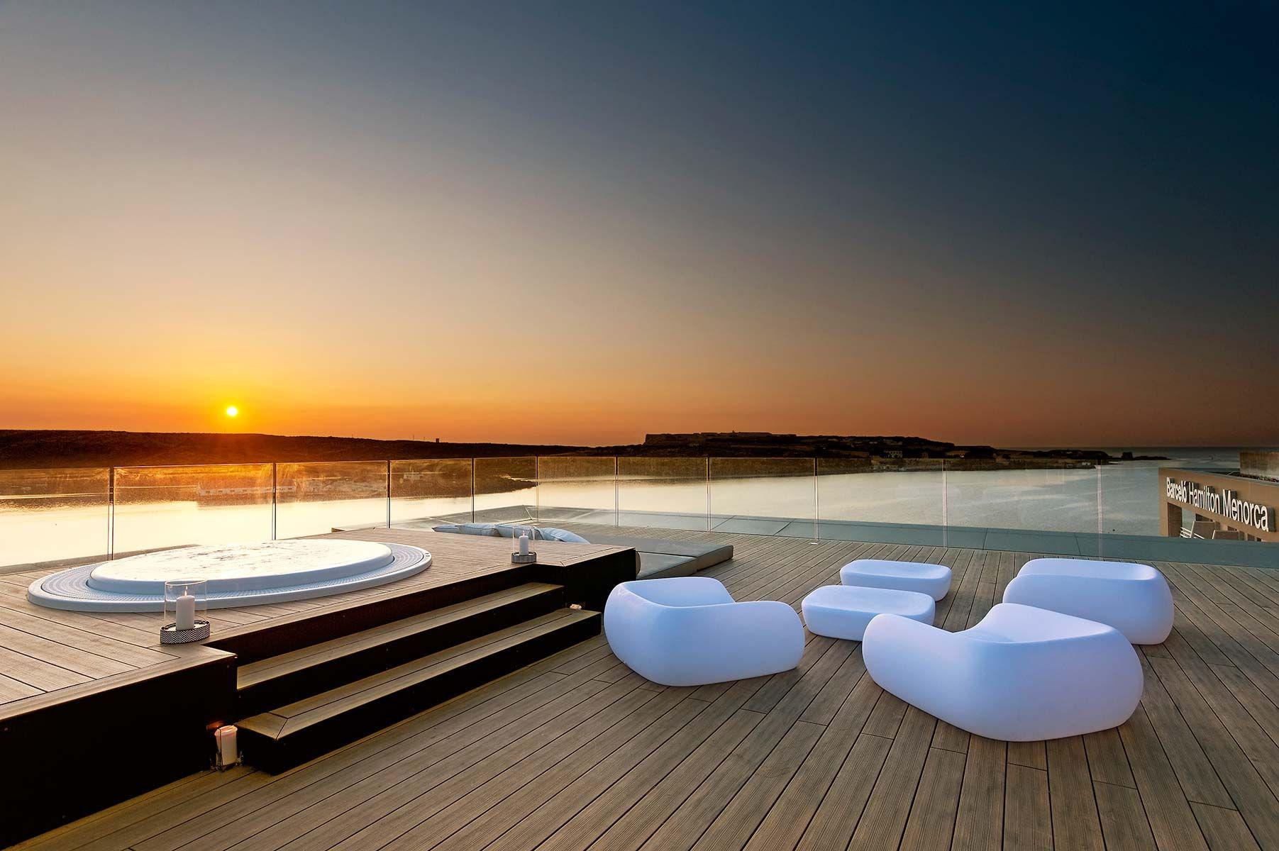 Hotel Hamilton Menorca