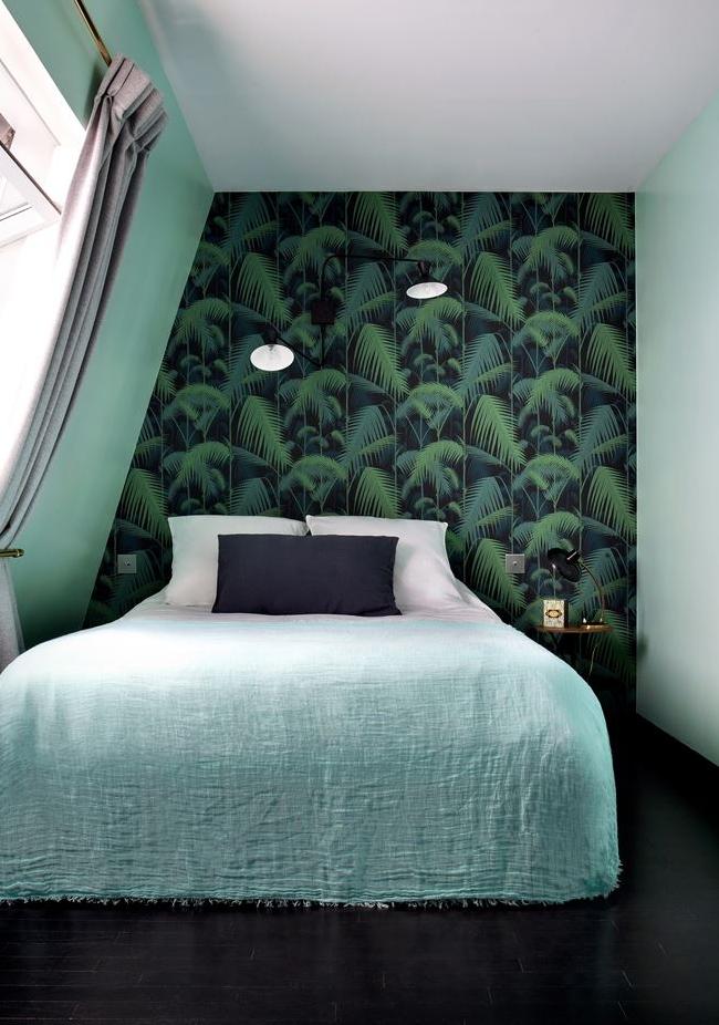 27 Bold Bedroom Wallpaper Ideas We Love Timeless Bedroom Decorating Ideas