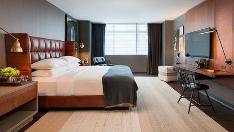 Hotel Kimpton Nine Zero en Boston