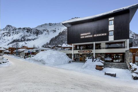 Val d'Isere cheap ski holidays