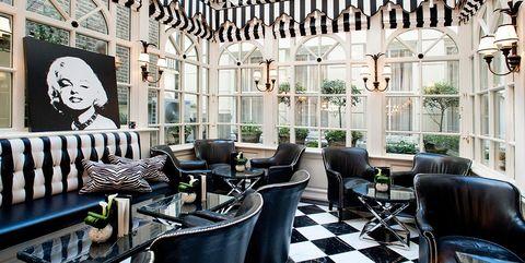Hotel Milestone de Londres