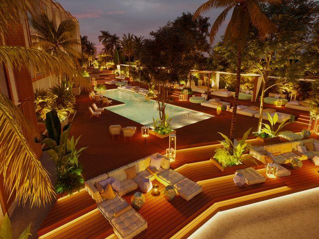 hotel nativo en ibiza