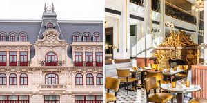 Hotel Oporto Le Monumental Palace