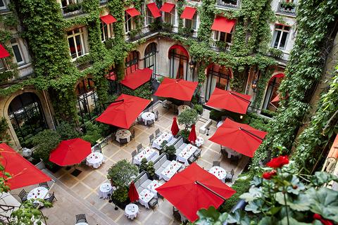 Hotel Parigi: gli indirizzi di lusso dove dormire