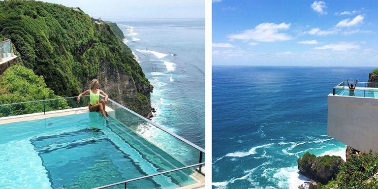 The Edge Bali Hobi Holiday