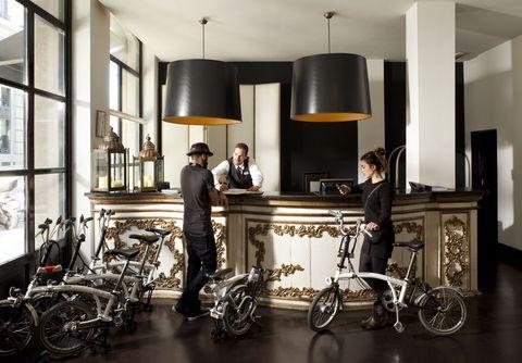 Hotel Pulitzer en Barcelona