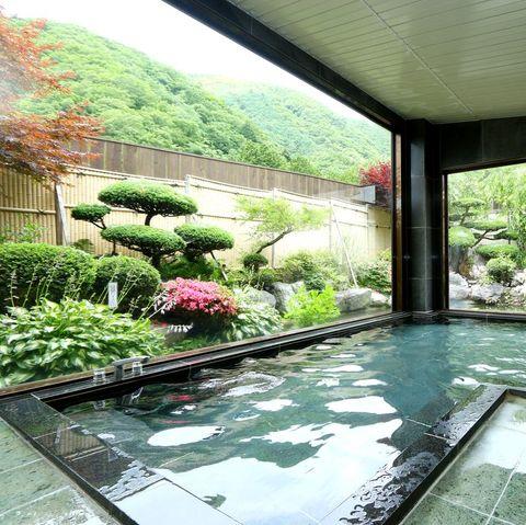 Hotel Shoji Mount en Fujikawaguchiko