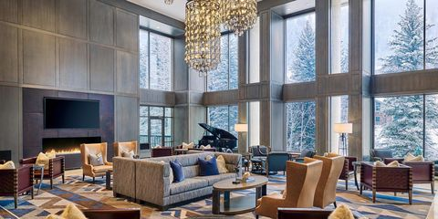best hotels in Vail