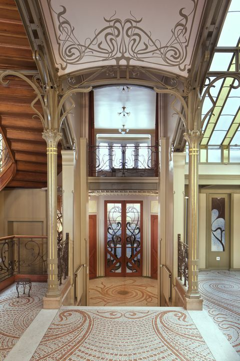 Everything You Need To Know About Art Nouveau Design What Is Art Nouveau
