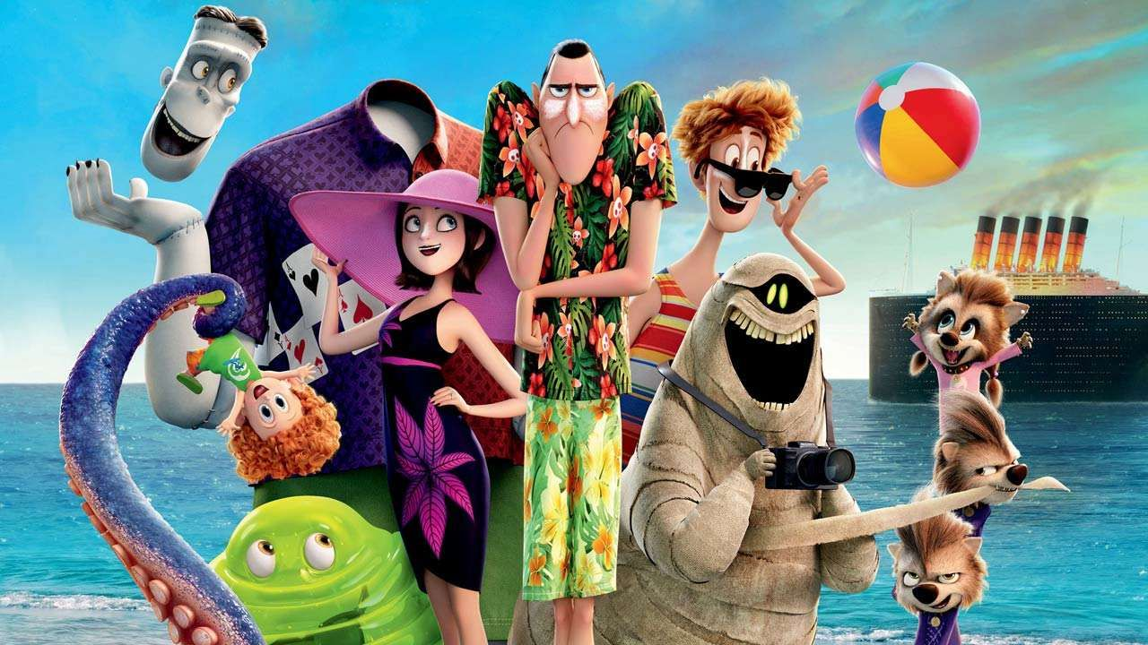 Hollywood animated movies in hindi list download