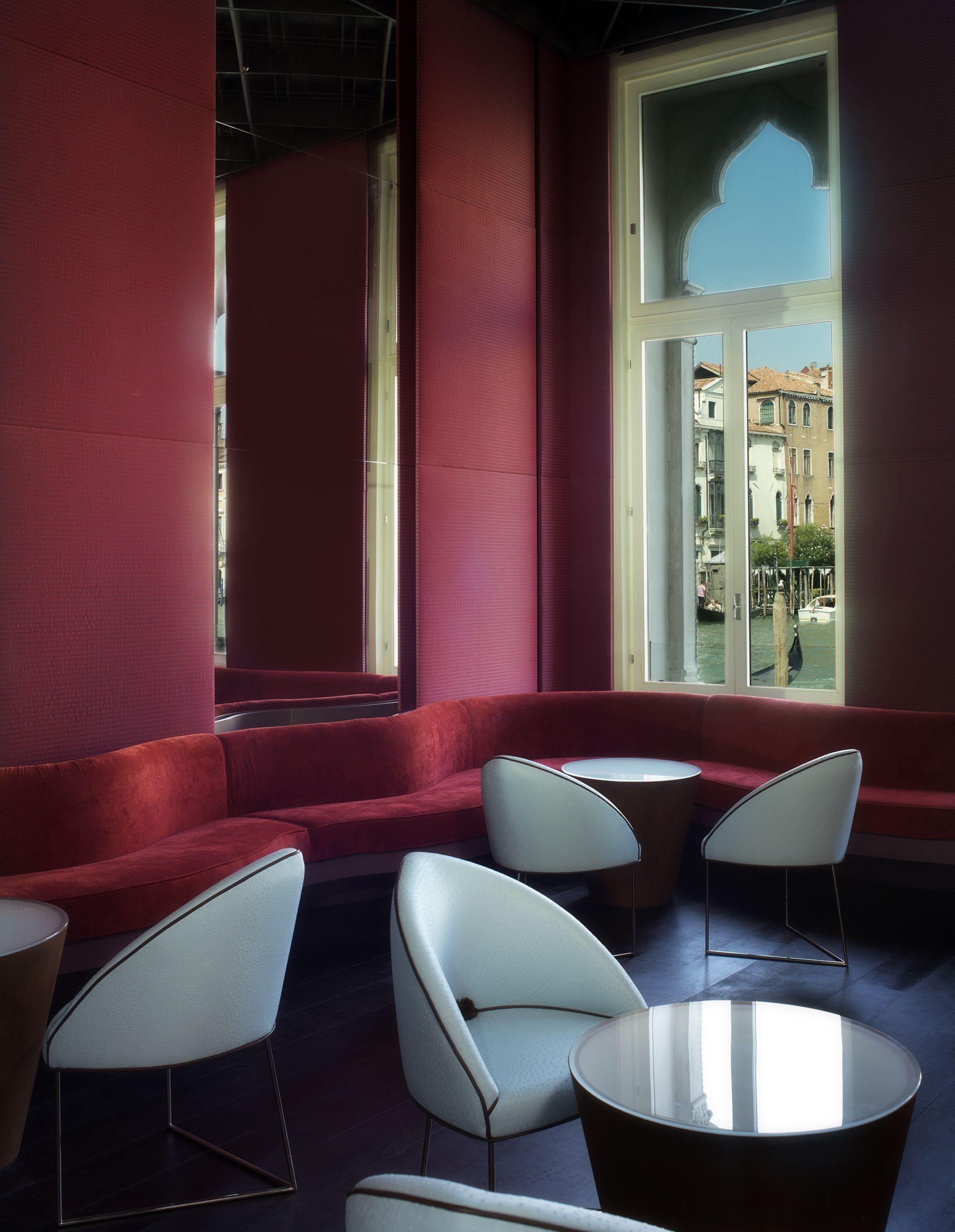 L'hotel dove soggiornano le star a Venezia diventerà il nostro buen retiro?
